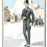 Design - Apparel - George Washington in a suit