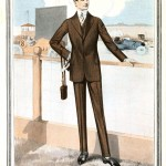 Design - Apparel - Julius Caeser in a suit