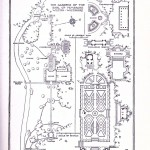 Design - Architectural - Garden Design - English pleasure gardens - Earle of Pembroke