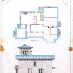 Design - Architectural - Residence - Norton Residence, elevation