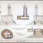 Design - Architectural - US Lighthouse - Seal Rock