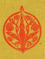 Design - Art Nouveau - Book cover -  (3)