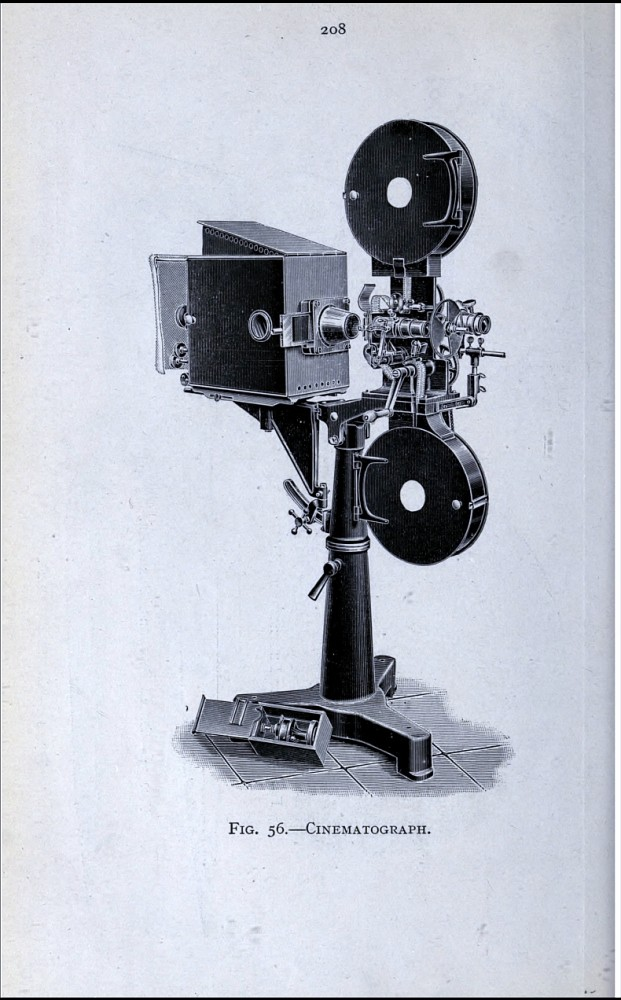 Design - Industrial design - British optical instruments -  (1)