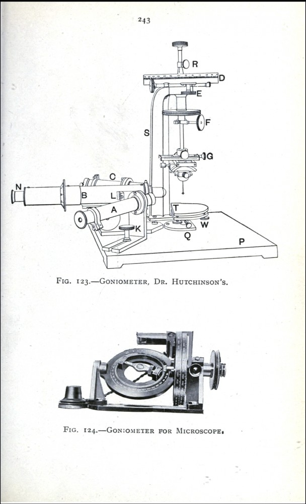 Design - Industrial design - British optical instruments -  (12)