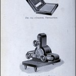 Design - Industrial design - British optical instruments -  (13)