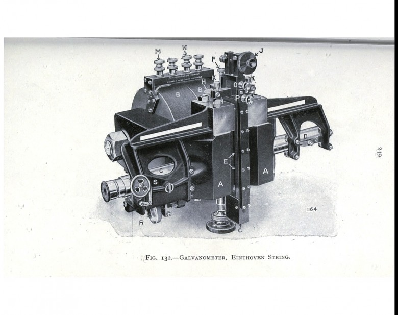 Design - Industrial design - British optical instruments -  (17)