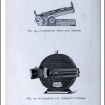 Design - Industrial design - British optical instruments -  (2)