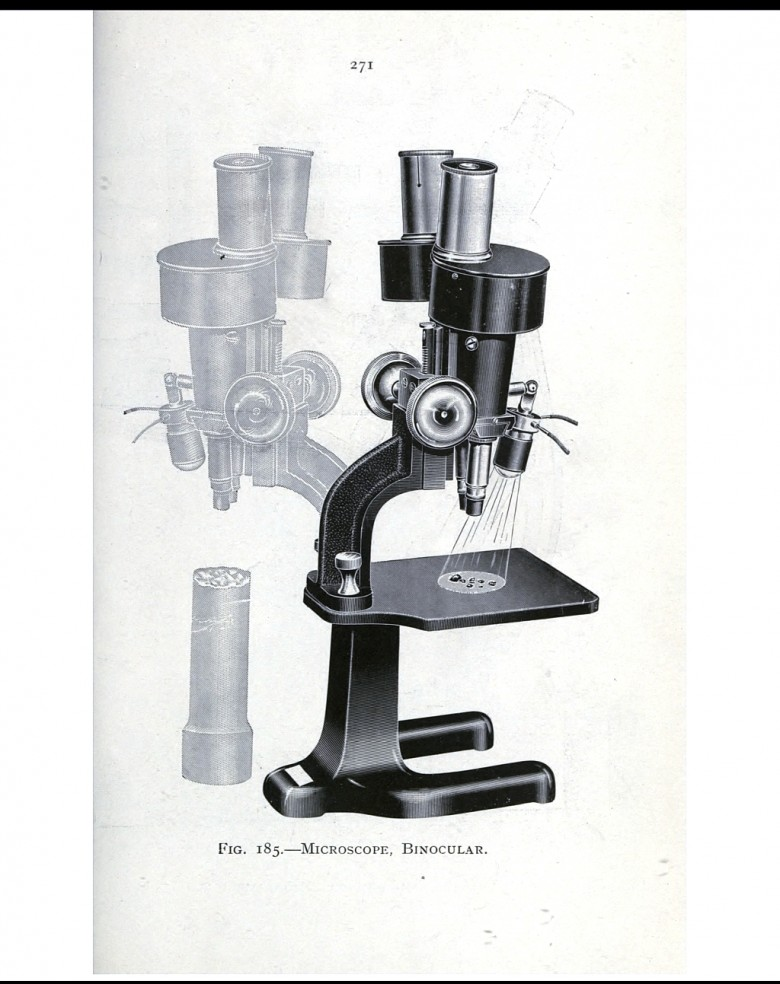 Design - Industrial design - British optical instruments -  (21)