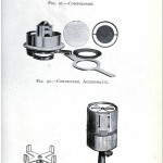 Design - Industrial design - British optical instruments -  (8)