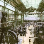 Design - Industrial design - Paris Exposition 1900 -07