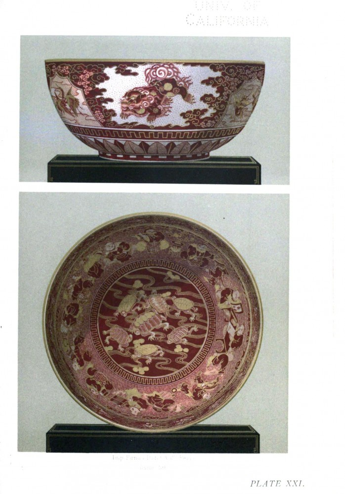 Design - Object - Ceramic - Asian - Chinese ceramics (2)