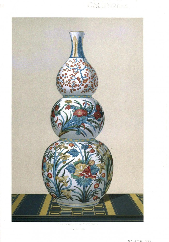 Design - Object - Ceramic - Asian - Chinese ceramics (3)
