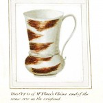 Design - Object - Ceramic - Cup - Drawing