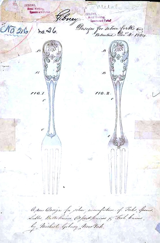 Design - Object - Forks
