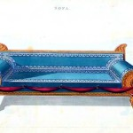 Design - Objects - Furniture Couch 1