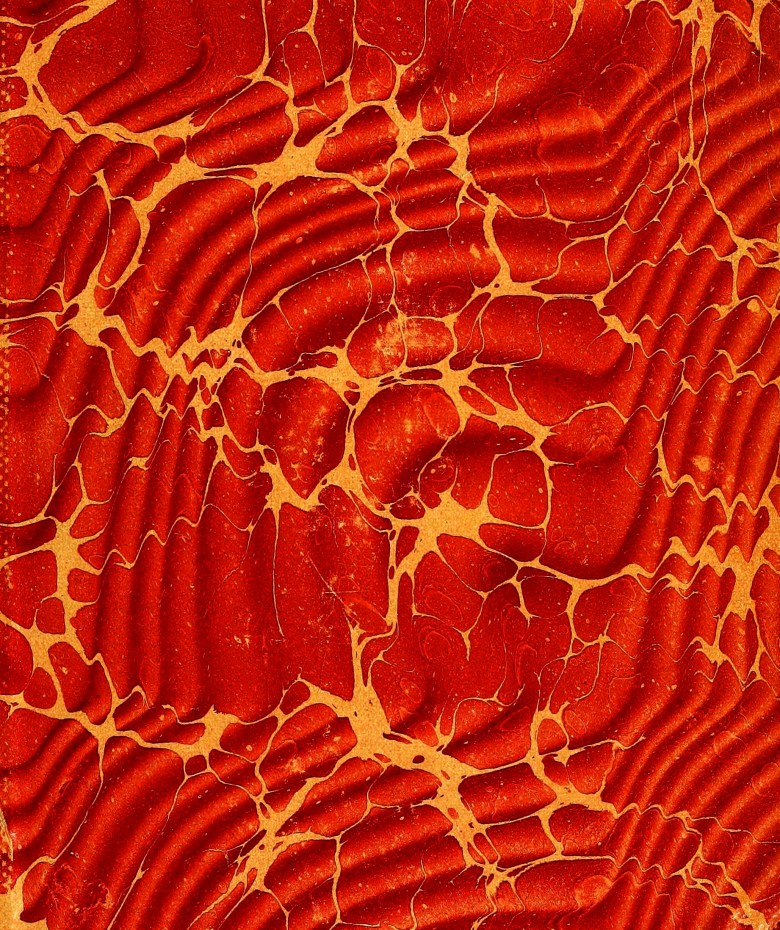 Design - Paper - Marbleized Red (3)