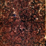 Design - Paper - Marbleized brown