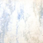 Design - Paper - Marbleized gray and blue
