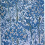 Design - Paper - Wallpaper - William Morris - Parrot
