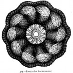 Design - Textile - Crochet and tatting -  (22)