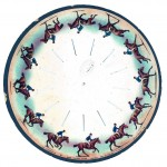 Design - Zoopraxiscope - Horse galloping