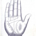 Entertainment - Palmistry map - Pour L'Intelligence