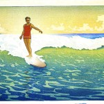 Entertainment - Recreation - Surfing in Hawaii - 1