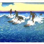 Entertainment - Recreation - Surfing in Hawaii - 2