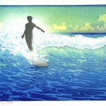 Entertainment - Recreation - Surfing in Hawaii - 3