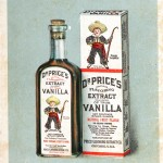 Art - advertisement - Vanilla extract