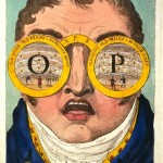Geopolitical - Satire - Art - British political satire illustration 1809