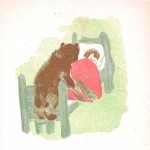 Juvenile - Illustration - The Three Bears By Leo Tolstoy (9)