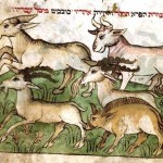 Mythology - Animals Acting Human - Hebraic fable (12)