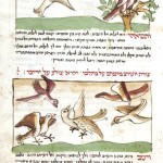Mythology - Animals Acting Human - Hebraic fable (15)