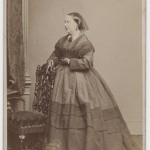 Portraits - Mrs. Charles Dickens