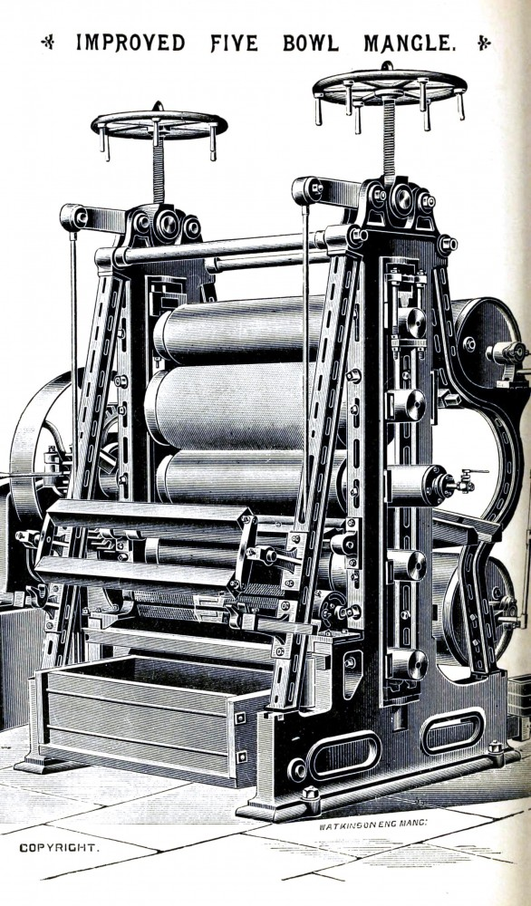 Science - Physics, machinery - Desigin - Dying machine
