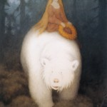 Seasonal - Winter - Holiday - White Bear King Valemon (1912)