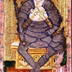 Tarot - The King of Swords